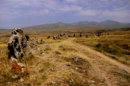 Armenia [travel guide]