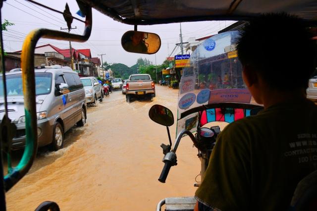 Jon's Laotian Malady [story]