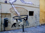 Street art in Valencia - Valencia, Spain (7)