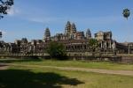The temple of Prasat Angkor Wat - Angkor, Siem Reap, Cambodia (10)