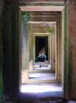 The rooms inside Prasat Bayon - Angkor, Siem Reap, Cambodia (13)