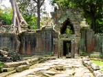 The decaying ruins of Preah Khan - Angkor, Siem Reap, Cambodia (17)