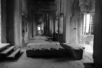 Inside the temple of Prasat Angkor Wat - Angkor, Siem Reap, Cambodia (5)