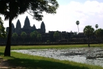 The temple of Prasat Angkor Wat - Angkor, Siem Reap, Cambodia (7)