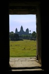 The temple of Prasat Angkor Wat - Angkor, Siem Reap, Cambodia (8)