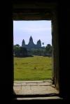 The temple of Prasat Angkor Wat - Angkor, Siem Reap, Cambodia (8)