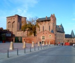 The Toulouse-Lautrec Museum, located in Palais de la Berbie - Albi, France (108)