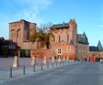 The Toulouse-Lautrec Museum, located in Palais de la Berbie - Albi, France (108)
