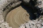 A unique geo-thermal reaction at Gobustan Mud Volcanoes - Gobustan National Park, Azerbaijan (15)