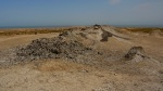 The deserted landcape of Gobustan Mud Volcanoes - Gobustan National Park, Azerbaijan (20)
