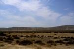 Flat and barren surroundings of Gobustan Mud Volcanoes - Gobustan National Park, Azerbaijan (4)