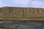 The oily landcape of Gobustan - Gobustan National Park, Azerbaijan (5)