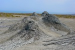 One of the many Mud Volcanoes in Gobustan National Park - Gobustan National Park, Azerbaijan (7)