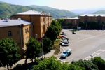 Khorenatsi Street - Vanadzor, Armenia (1)