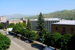 Tigran Mets Avenue - Vanadzor, Armenia (2)