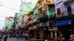 Colourful street with a mess of power cables - Ho Chi Minh City, Vietnam (24)