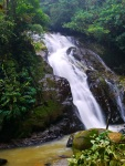 Robinson Falls, about 2km away from Tanah Rata - Cameron Highlands, Malaysia (22)