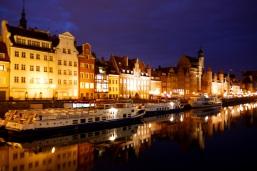 Gdańsk [travel guide]
