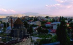 View over the city of Kars, taken from Kars Castle - Kars, Turkey (4)