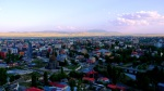 View over the city of Kars, taken from Kars Castle - Kars, Turkey (6)