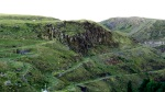 The hills surrounding Kars Castle - Kars, Turkey (8)
