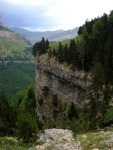 Views from the mountainside path, over the Ordesa Valley - Ordesa y Monte Perdido National Park, Spain (18)