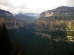 Spectacular views across the Ordesa Valley - Ordesa y Monte Perdido National Park, Spain (23)