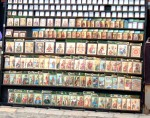 Icons for sale! Kiev Pechersk Lavra Monastery - Kiev, Ukraine
