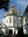 Church of the Saviour at Berestove, near Kiev Pechersk Lavra Monastery - Kiev, Ukraine (2)