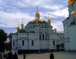 Church of the Saviour at Berestove, near Kiev Pechersk Lavra Monastery - Kiev, Ukraine (4)