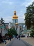 Gate Church of the Trinity at Kiev Pechersk Lavra Monastery - Kiev, Ukraine (6)