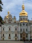 Cathedral of the Dormition, at Kiev Pechersk Lavra Monasetry - Kiev, Ukraine (8)
