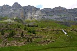 Rock faces surrounding the Ordesa Valley - Ordesa y Monte Perdido National Park, Spain (39)
