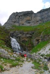 The Cola de Caballo waterfall, in the Ordesa Valley - Ordesa y Monte Perdido National Park, Spain (42)