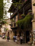 Interesting buildings on Calle de Juan Infante - Santillana del Mar, Spain (12)