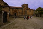 St. Juliana Church on Square of the stones - Santillana del Mar, Spain (6)