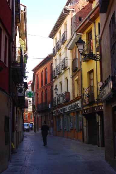 Calle de las Platerías Cardiles - Leon, Spain (28)