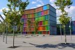 The Museum of Contemporary Art of Castilla y Leon - Leon, Spain (6)