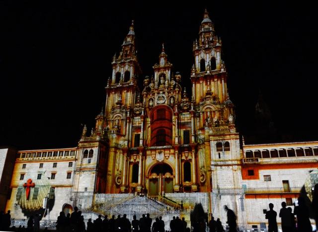 Santiago de Compostela / Camino de Santiago [travel guide]