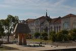 Street Sculpture on Praça Conde de Agrolongo - Braga, Portugal (38)