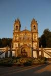 The baroque façade of the Bom Jesus do Monte Sanctuary - Braga, Portugal (73)