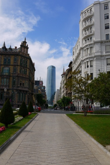 Bilbao, Spain [travel guide]
