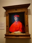 The Cardinal by Raphael, taken at the Prado National Museum - Madrid, Spain (101)