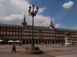 Madrid, Spain [travel guide]