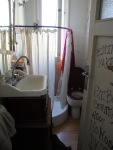 Madrid squat - The bathroom - Madrid, Spain (3)