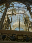 Inside the Crystal Palace, in Retiro Park - Madrid, Spain (100)