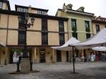 Fountain square - Oviedo, Spain (11)