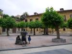 Palacio del Duque del Parque, Plaza Daoiz y Velarde - Oviedo, Spain (13)