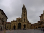 Cathedral of San Salvador - Oviedo, Spain (28)
