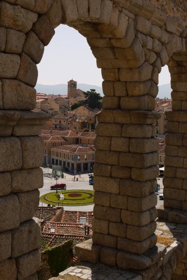 Segovia (16) - Acueducto